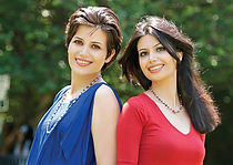 Maryam and Marziyeh