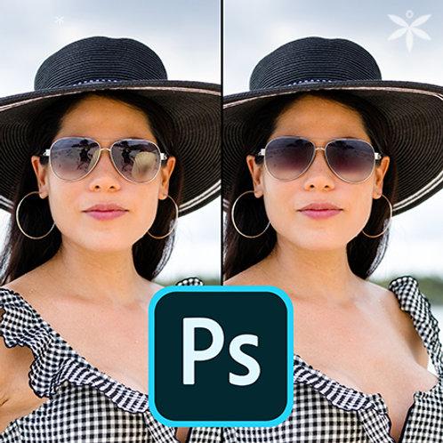 Curso ROS - Photoshop para Fotógrafos
