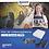 Thumbnail: Kit 4 Cámaras 720p CCTV