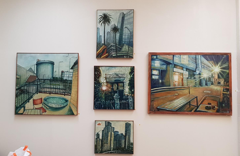 artyfact$ - Bull Bar Gallery