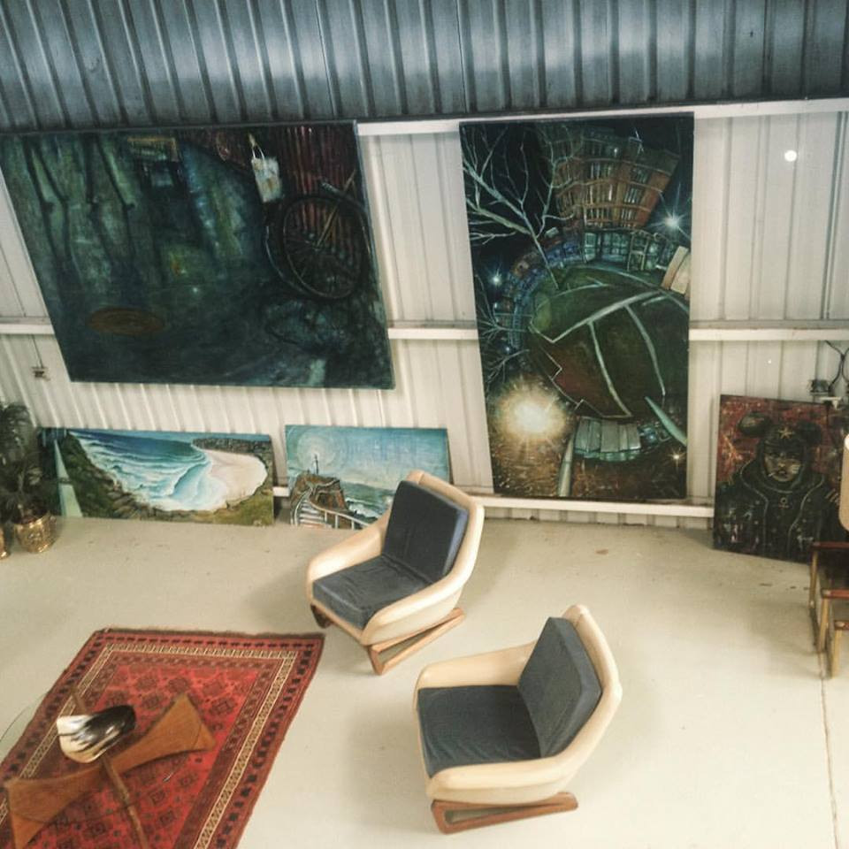 Thom Gallery