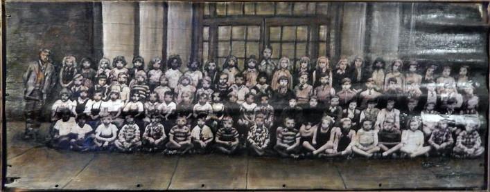 grade three