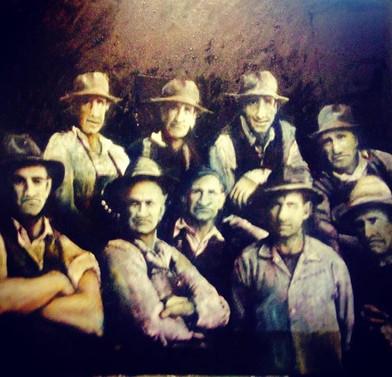 the gould boys