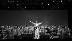 Loïc Geffray & One Heart Gospel