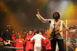 Emmanuel Pi Djob & One Heart Gospel