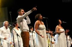 Geffray Gospel Singers