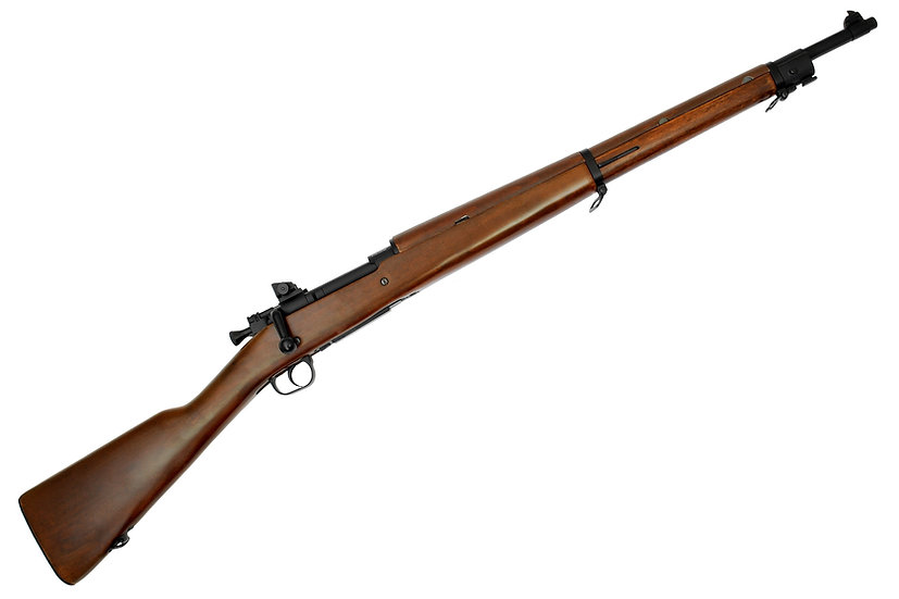 S&T M1903A3 Airsoft Spring Rifle
