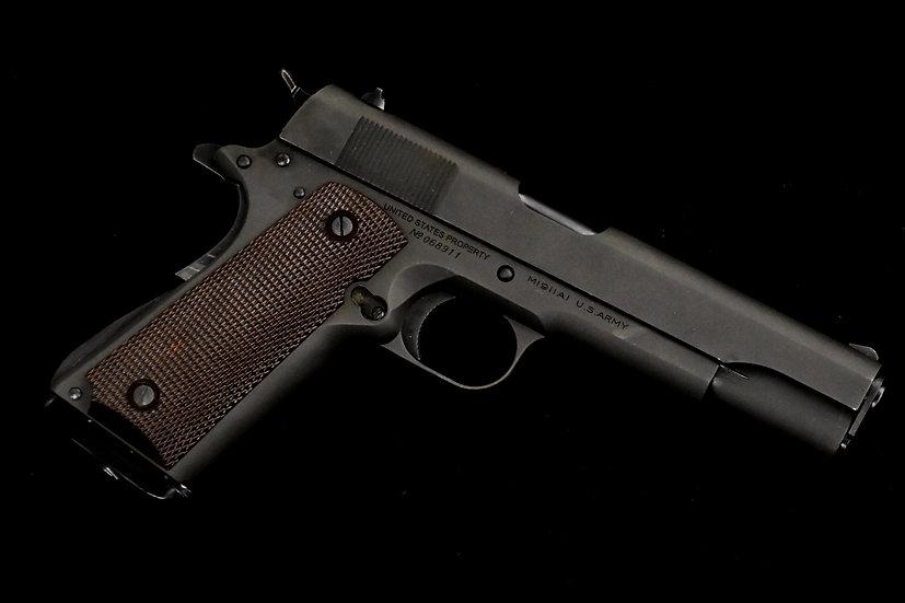 SWIT-Custom Full Steel M1911A1 CO2 Airsoft Pistol