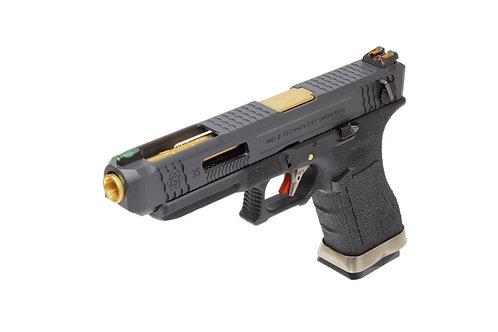 WE-Tech G35 T1 GBB Airsoft Pistol