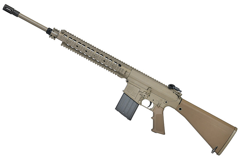 VFC KAC Licensed M110 SASS GBB Airsoft Rifle