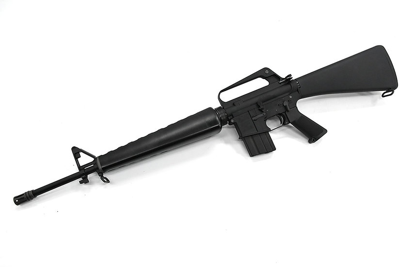 Anubis-Custom M16A1(M603) GBB Airsoft Rifle