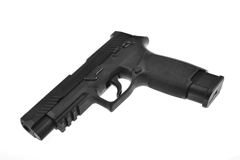 Upgraded A.E.G P320 F18 Airsoft Pistol By WE