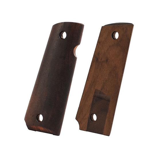 Wood Grip for ICS Korth PRS