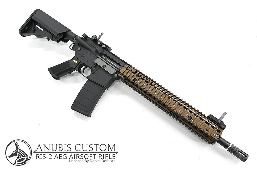 Anubis-Custom RIS2 Block2 AEG Rifle