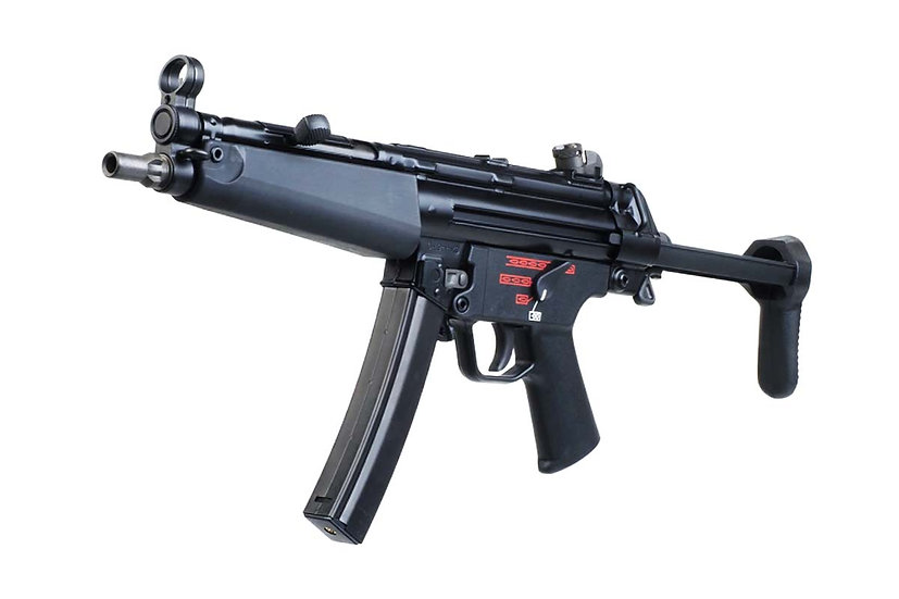 Umarex MP5A5 Gen2 GBB Airsoft SMG by VFC
