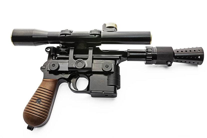 AW DL-44 GBB Airsoft Pistol