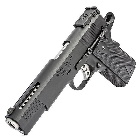 AW NE12 M1911 V12 GBB Airsoft Pistol (BK/SV)