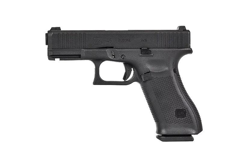 UMAREX Glock 45 Airsoft GBB Pistol