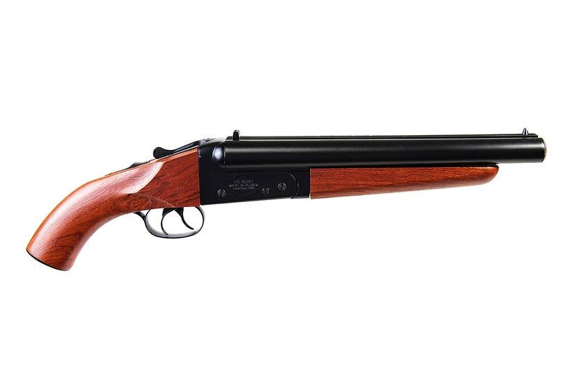 HAWSAN/FARSAN Madmax Double Barrel Airsoft Shotgun