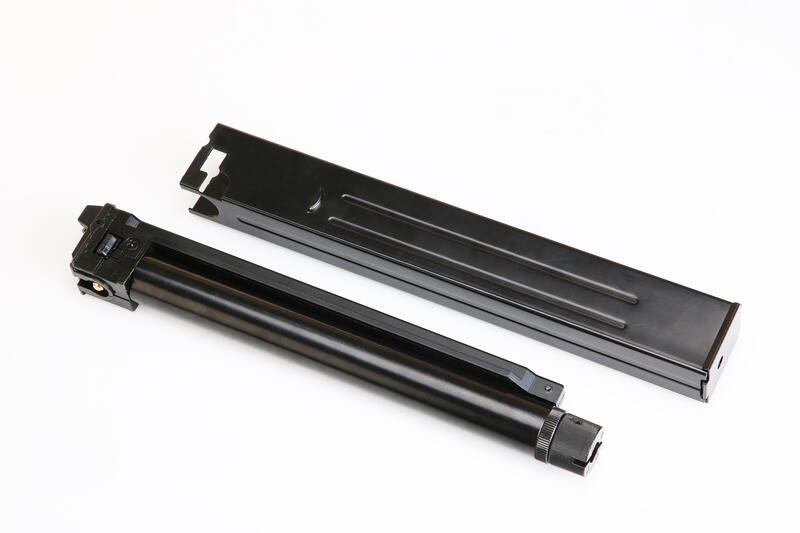 30 Rds CO2 Magazine for SRC MP40 GBB