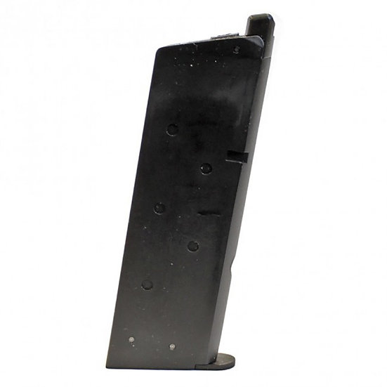 WE 15rd Magazine for 1911 Series Airsoft GBB Pistols