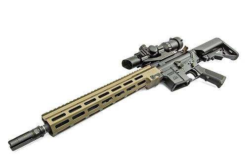 URGI/MK16 Gbbr Airsoft Rifle ( WE system )