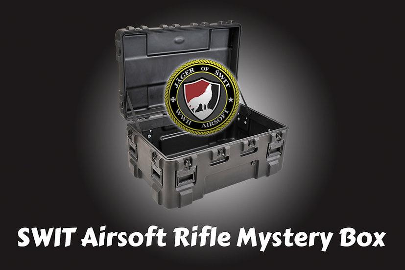 SWIT Airsoft $399 Rifle Mystery Box