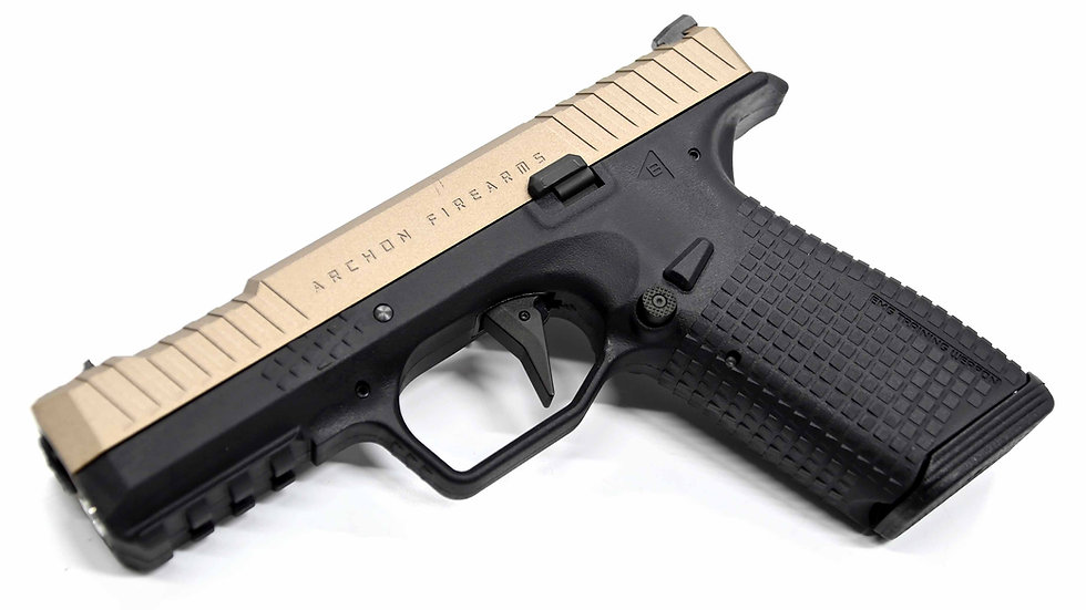 AW Archon Firearms Type B Airsoft Training Pistol