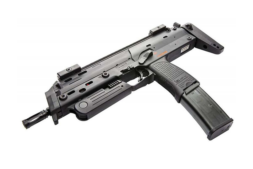 Umarex MP7 AEG Airsoft SMG