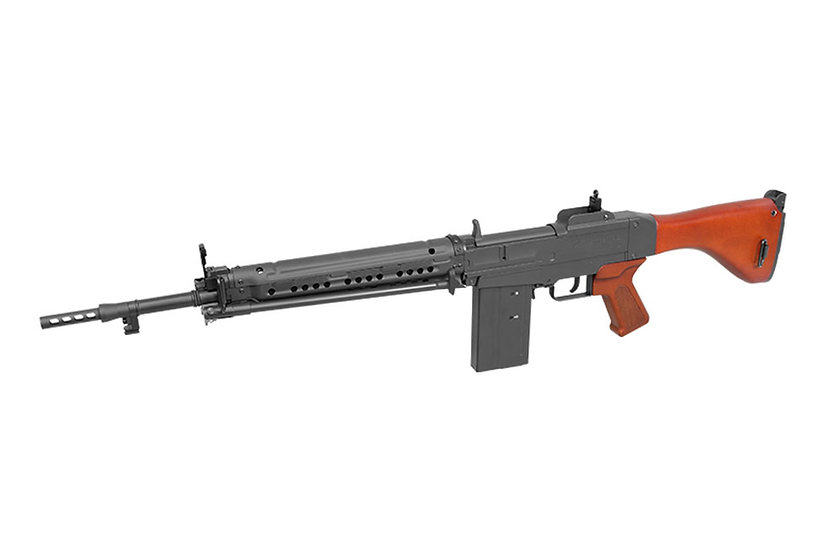 G&G Type-64 BR 64式小銃 AEG Airsoft Rifle