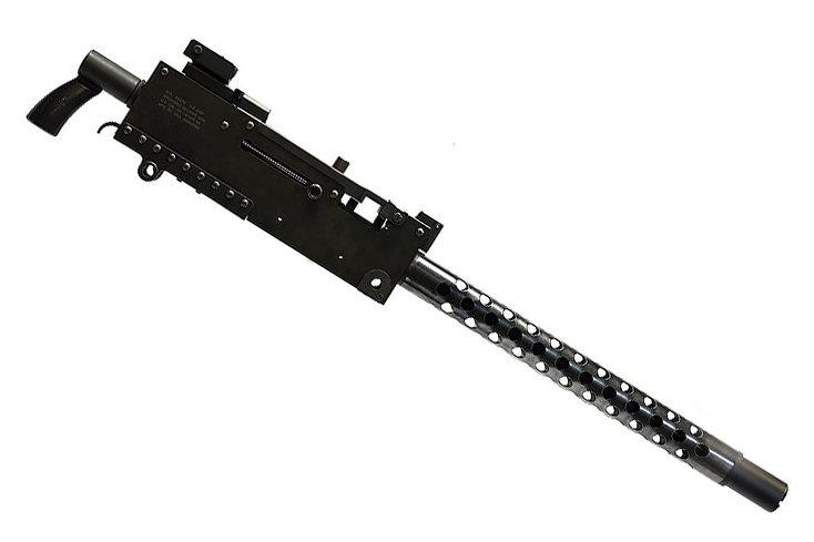 Viva Arms M1919 HPA Airsoft Machine Gun