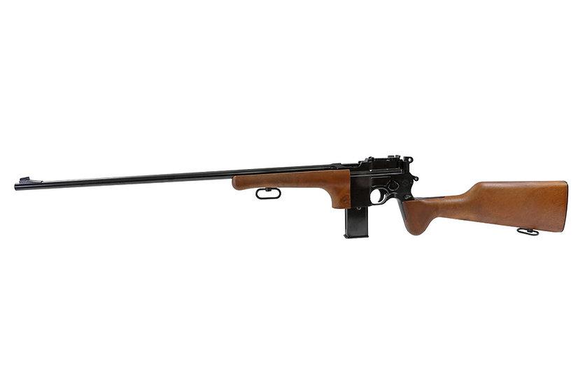 WE-Tech M712 Gas Blowback Airsoft Carbine