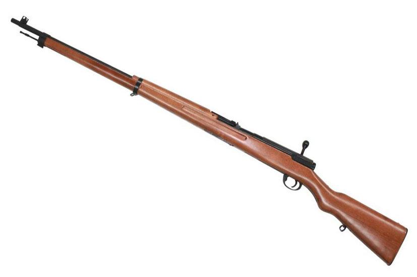 S&T Type38 Arisaka Airsoft Spring Rifle