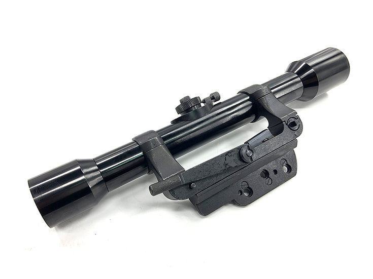 ZF39 4x28 Scope for S&T Kar98k Another Ver