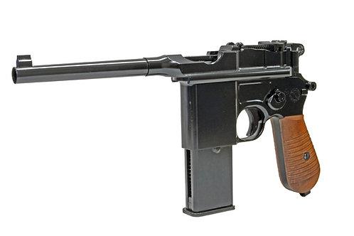 WE-Tech Full Metal M712 GBB Airsoft Pistol