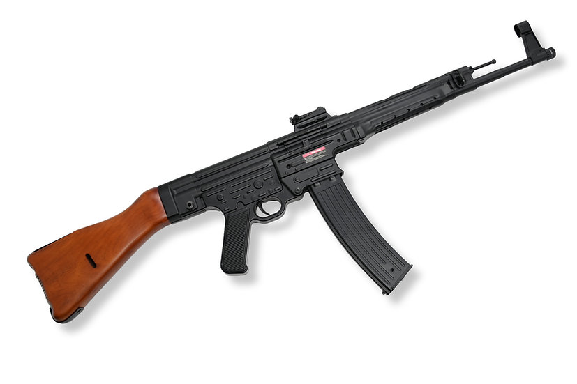 Upgraded AGM STG44 / MP44 WW2 Airsoft AEG Rifle