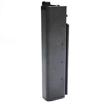 50 Magazine for WE-Tech Thompson M1A1 Gas Blowback SMG