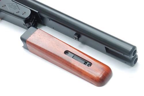 Handguard for Farsan / Hawsan 0521 Madmax Shotgun