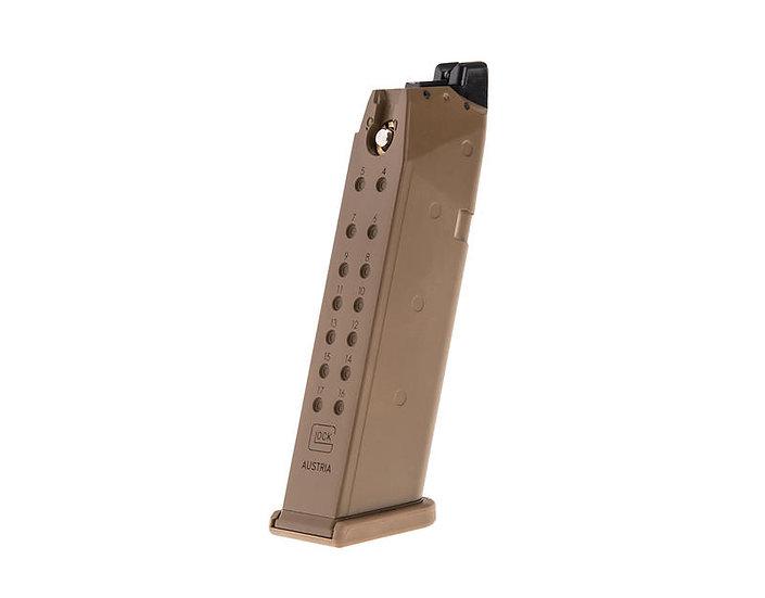 22 rds Magazine for Umarex Glock 19x