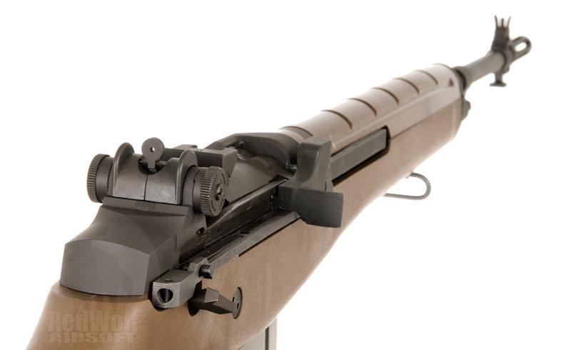 WE M14 Airsoft GBB Rifle