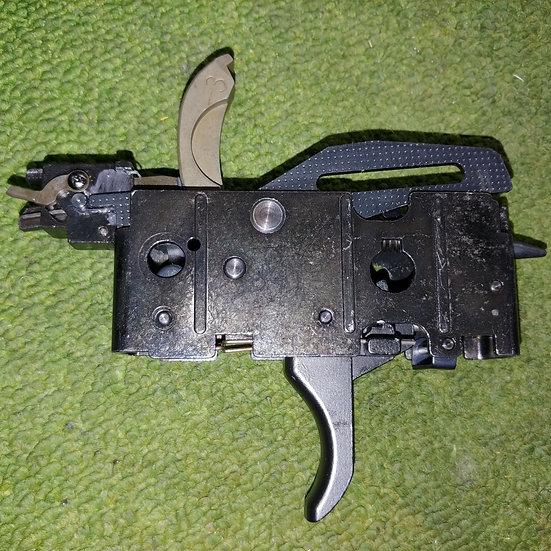 Steel Parts Preinstalled Trigger Box for Umarex G3A3 (WE -Tech)