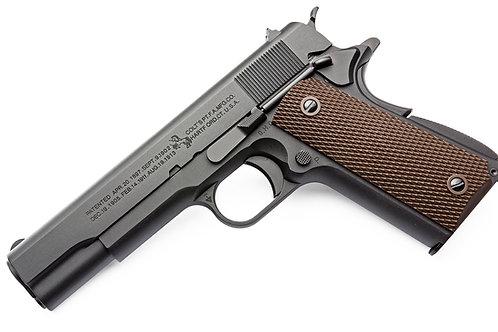 Cybergun Colt Licensed 1911 Airsoft Pistol by AW (BK)