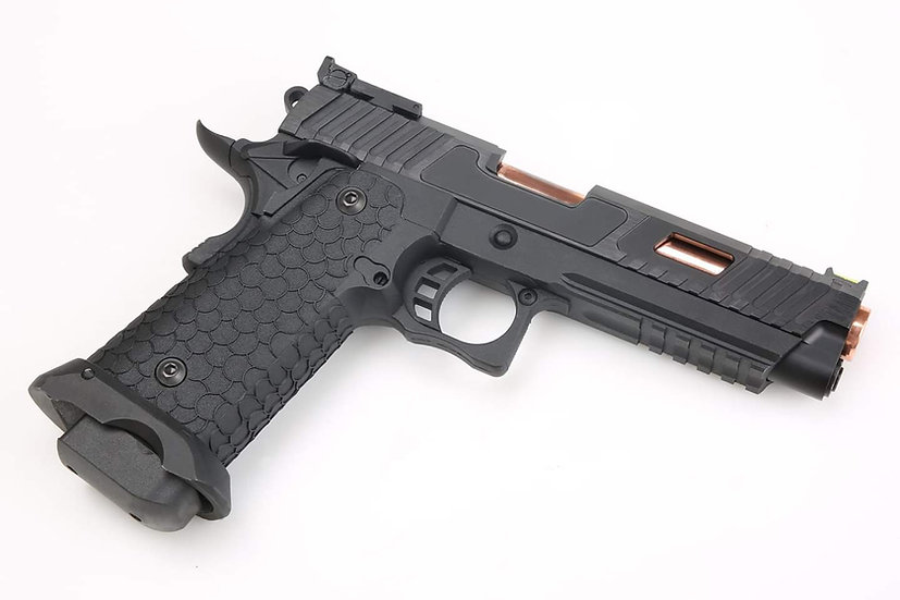 Upgraded SRC BABA YAGA Airsoft Pistol