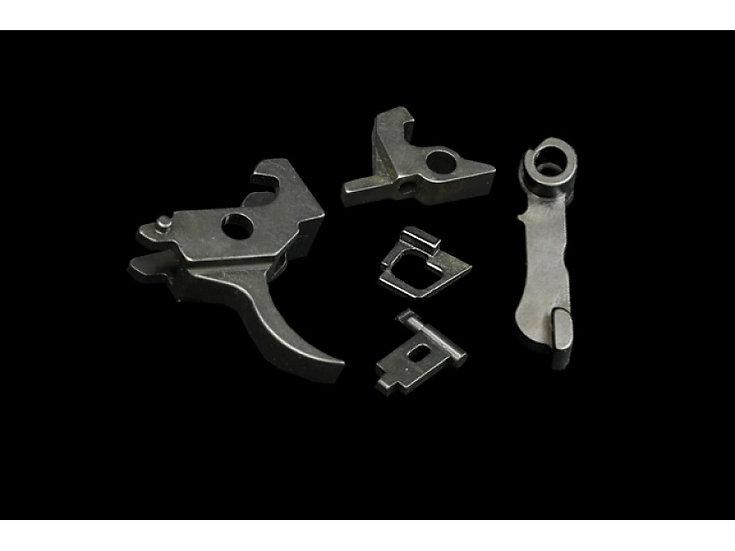RA-TECH AK CNC STEEL TRIGGER SET FOR WE AK GBB