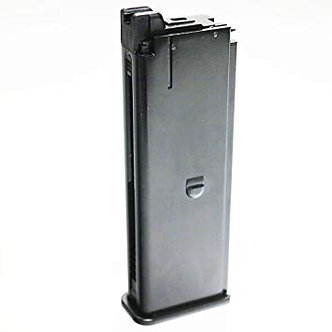 WE 26 Round Gas Magazine for M712 Gas Blowback Airsoft Pistols