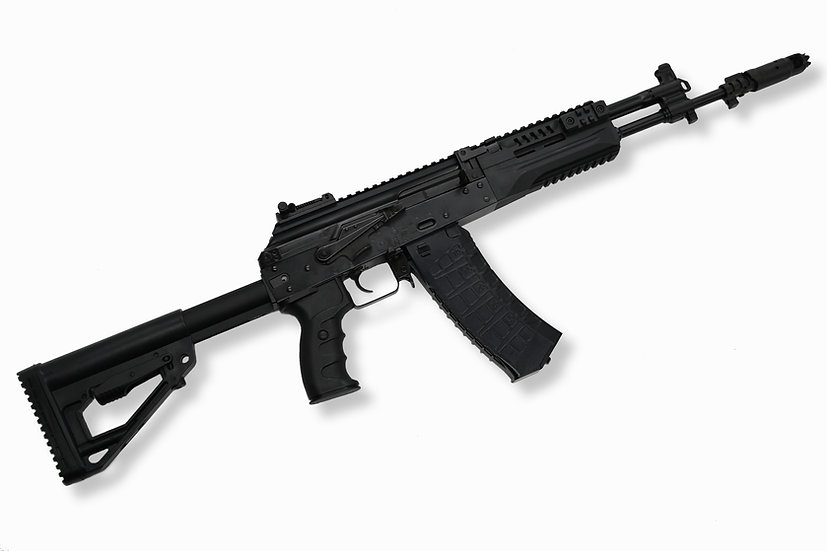 Upgraded LCT AK12 ( LCK12 ) AEG Airsoft Rifle