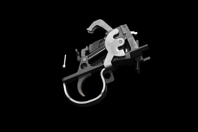 RA M14 Complete trigger