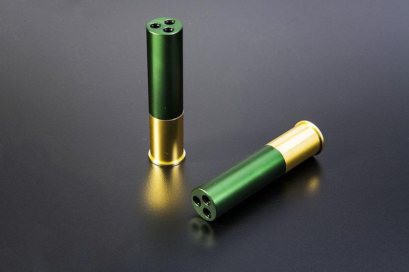 Farsan double barrel shotgun shell 24 rounds  (Short Double Barrel Shotgun Only)