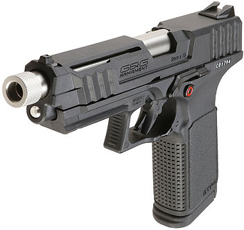G&G GTP9 GBB Airsoft Pistol