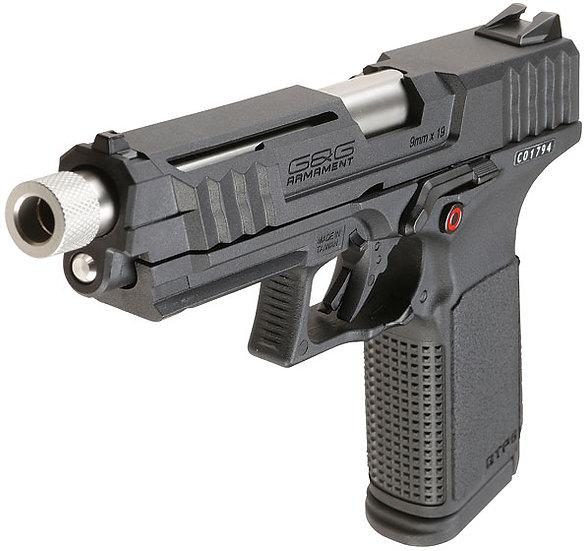 G&G GTP9 GBB Airsoft Pistol